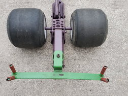 Dragster Tow Cart