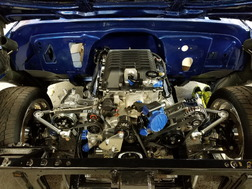 FS: Brand New Pro-Touring LSA Engine Combo w/ 4L80-E Trans  for sale $14,500