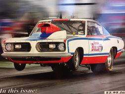 1967 Plymouth Cuda Fastback  $16,500 Rolling $33,000 Turnkey