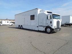 Kenworth K100 Straight Truck