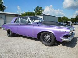963 Dodge Polara 500 !!! CHEAP!!! $18,500