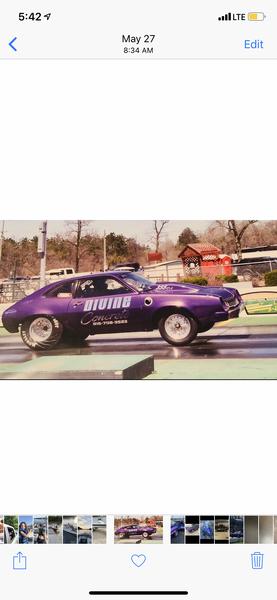 10 second car