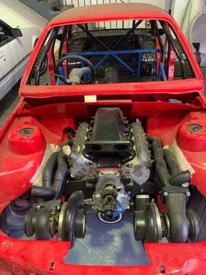 2000HP LSX Turbo