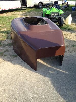 32 Bantam Roadster