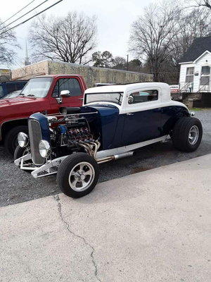 1932 ply.3 window coupe
