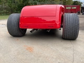Sharp 1932 Ford Roadster  for Sale $24,500