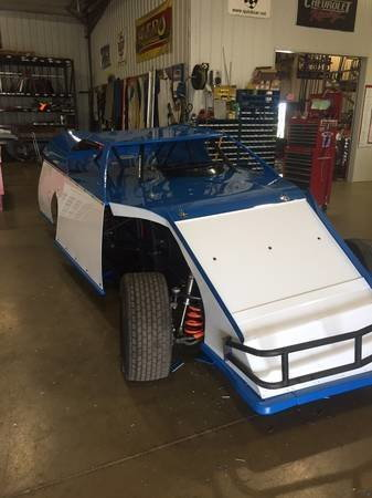 2017 Harris Modified  for Sale $9,995