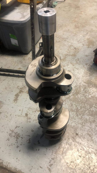 625 rotating assembly  for Sale $2,000