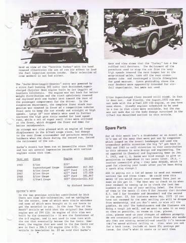 """1963 """"Burke"""" Avanti"""