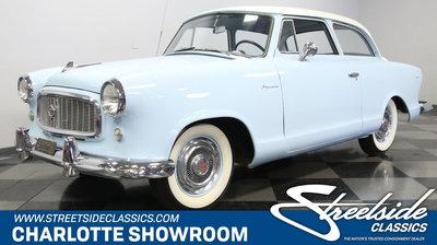 1959 American Motors Rambler