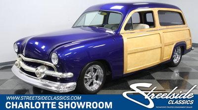 1949 Ford Woody Wagon