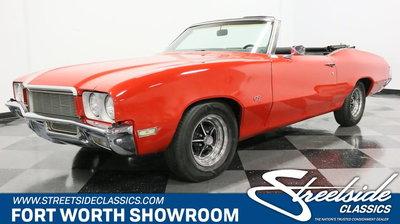 1971 Buick Skylark GS Clone