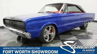 1966 Dodge Coronet Restomod