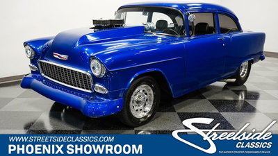 1955 Chevrolet One-Fifty Series