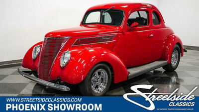 1937 Ford Business Coupe