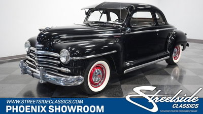 1947 Plymouth P12 Special Deluxe