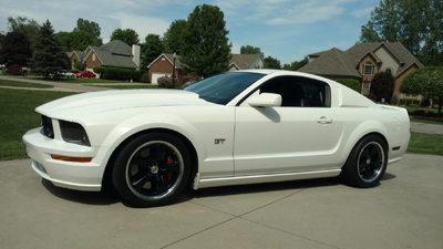 2005 Mustang gt,Super Nice!