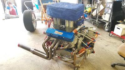 ASCS 360 Engine