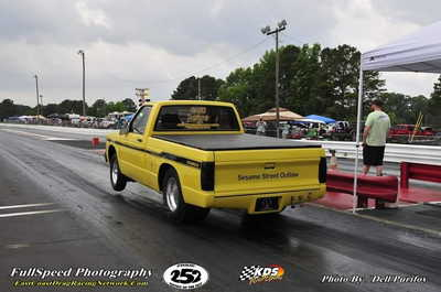 1986 s10 big tire bracket truck