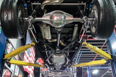 1932 Ford Roadster Dearborn Deuce Street Rod