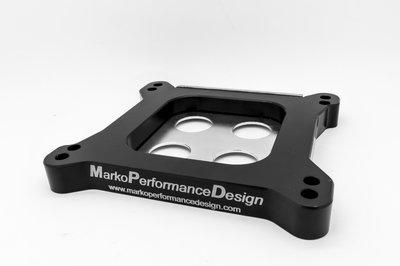 4150 Restrictor Plate System
