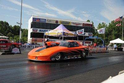 Promax Racecars Firebird  for Sale $26,500