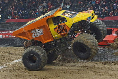 I am looking for a monster truck for sale