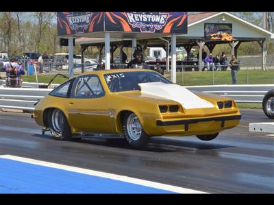 1978 Monza