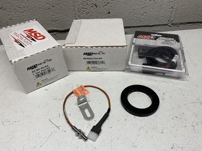 MSD Traction Conrol - ARC 7761 module kit