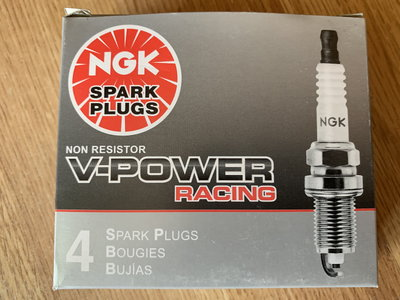 Racing Spark Plugs - NEW