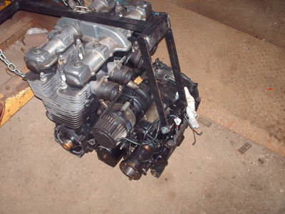 1250 /1200 Yamaha engine parts