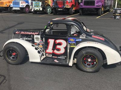 LEGENDS - Race car for sale