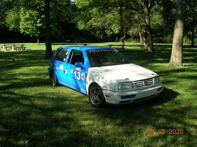 96 VW GTI