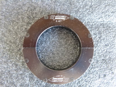 DAVIS TRACTION D/S RING