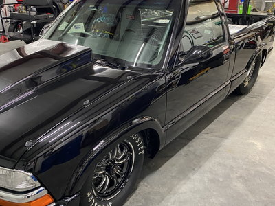 2000 Chevy s10 Immaculate Sharp!!!!