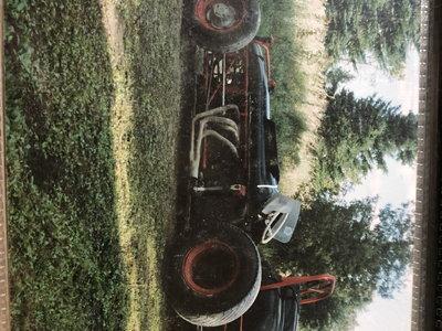60'S  SPRINT CAR