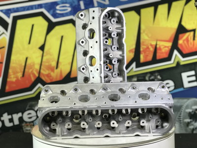 GM LS3 823 Castings - Fully CNC'd - Bare