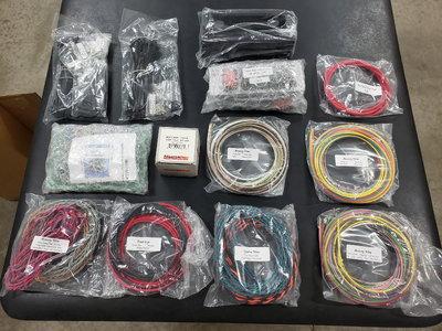 K&R wiring kit