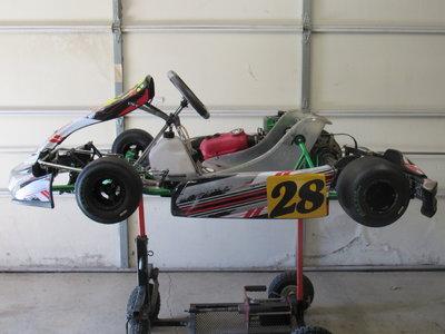 Race Ready Kart