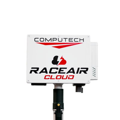 RaceAir Cloud Weather Station with Texting