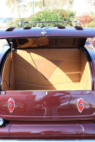 1932 Ford Roadster Custom  for Sale $59,900