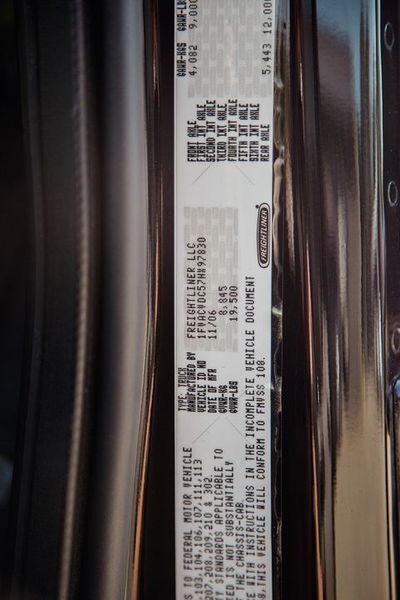 FREIGHTLINER SPORT HAULER 350HP CAT  for Sale $88,500