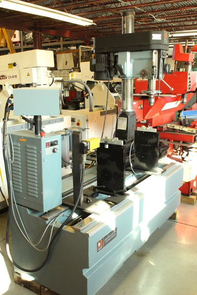 Hines HC-500 Crankshaft Balancer  for Sale $14,500