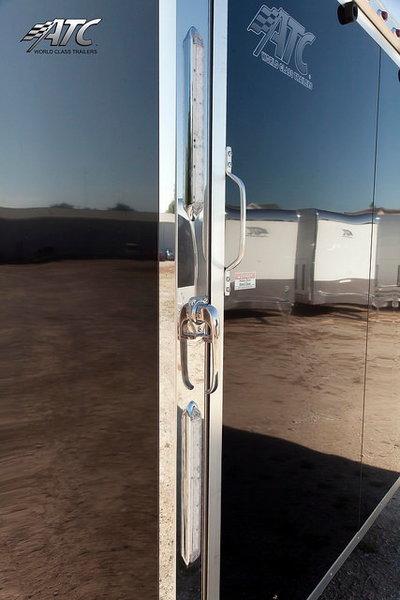New 2019 ATC Quest CH305 24' Premium Escape Door