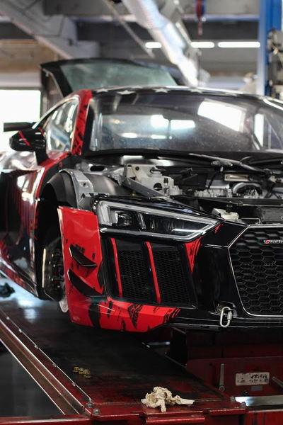 2018 Audi LMS GT4  for Sale $150,000