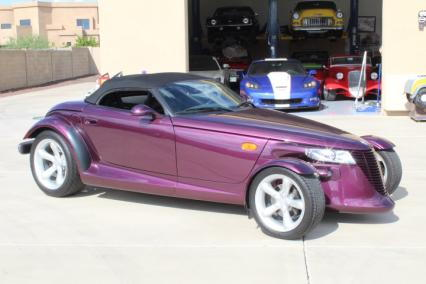 1997 prowler 1430 orig mimint loaded sel trade i  for Sale $33,000