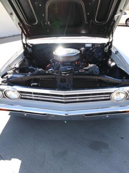 1967 Chevrolet El Camino  for Sale $30,000