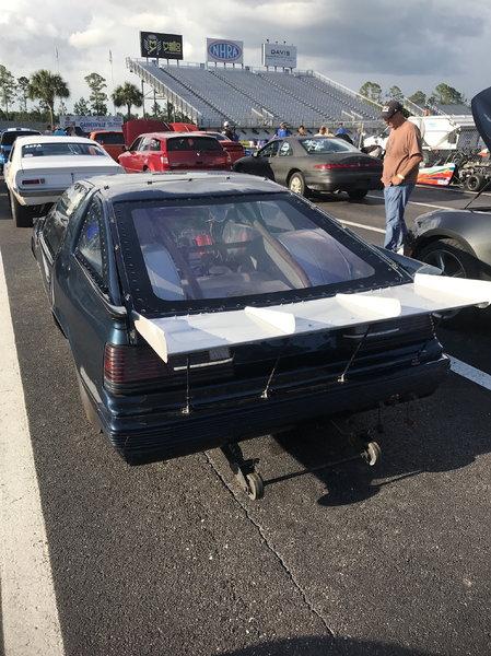 Dodge Daytona R3  for Sale $23,000