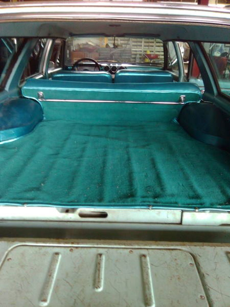 1963 AMC RAMBLER  for Sale $26,500