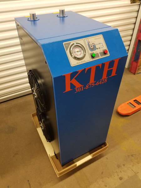 KTH Air Dryer 56 CFM (NEW)  for Sale $1,499